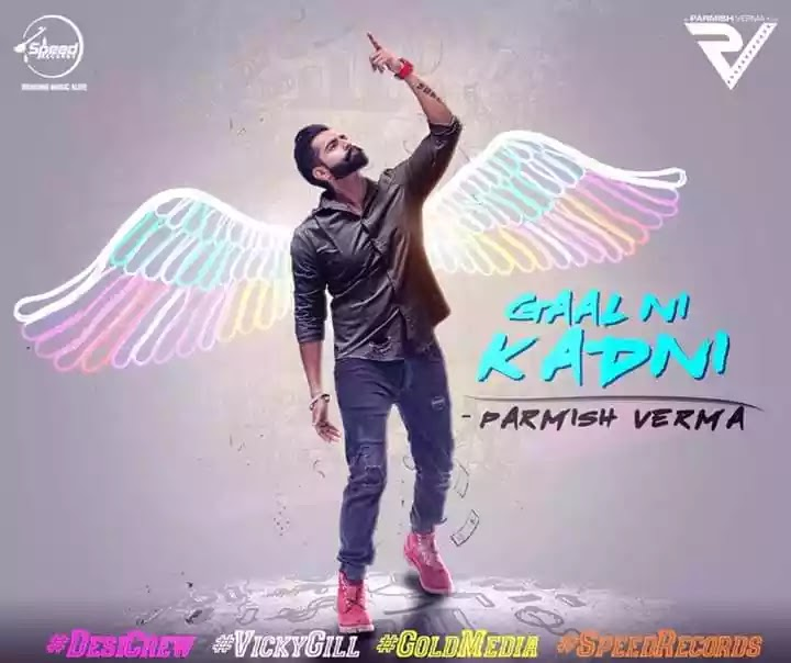 Shara Song Download Parmish Verma: Gaal Ni Kadni By Parmish Verma Full Hd,Mp4 Video