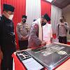 Resmikan Ponpes Tajul Falah Banten, Kapolri: Silahturahmi Dengan Ulama Jangan Pernah Putus