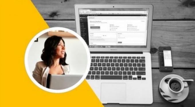 Webdesign & creation 101 for Entrepreneurs (no code) [Free Online Course] - TechCracked