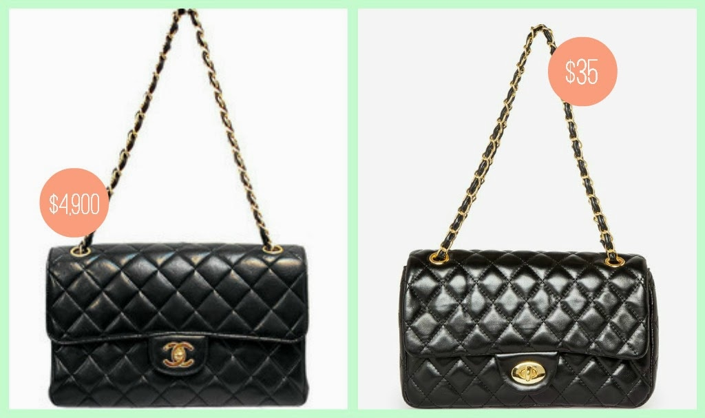 0648b1758beea2 Chanel Purse Dupe | Stanford Center for Opportunity Policy in Education