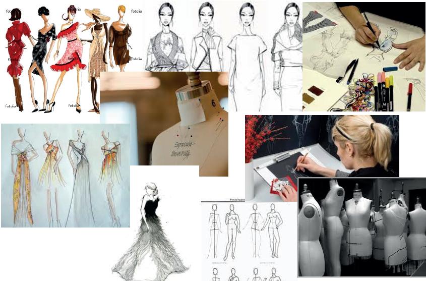 Graphic Design Unit 3 Moodboards For The Devil Wears Prada