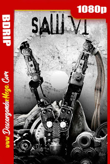Saw 6 (2009) UNRATED BDRip 1080p Latino-Ingles