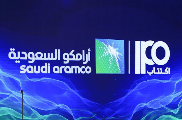#Saudi Aramco Global IPO Looks Unlikely Under New Shareek Plan - Bloomberg