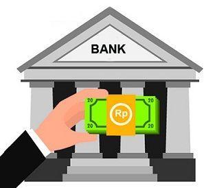 Membeli melalui bank pemberi kredit