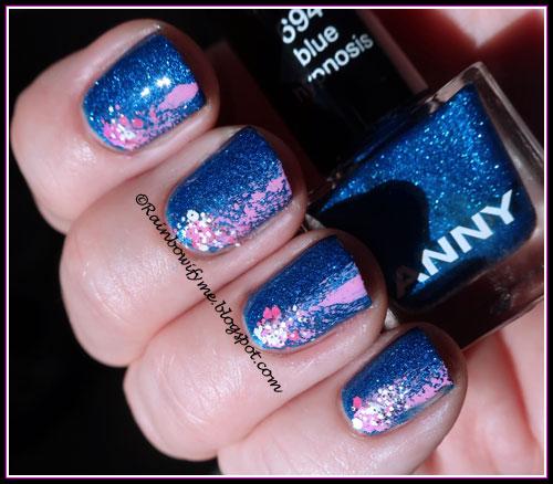Anny: Blue Hypnosis