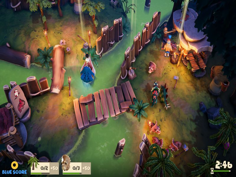 Lumberhill Highly Compressed Free Download