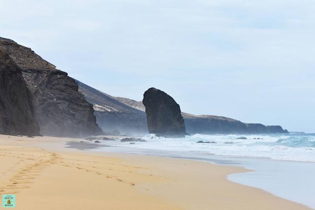 Roque del Moro, Fuerteventura