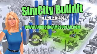 SimCity Build It Apk Download Mod Free Direct link