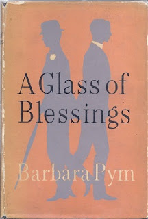 Barbara Pym, A Glass of Blessings