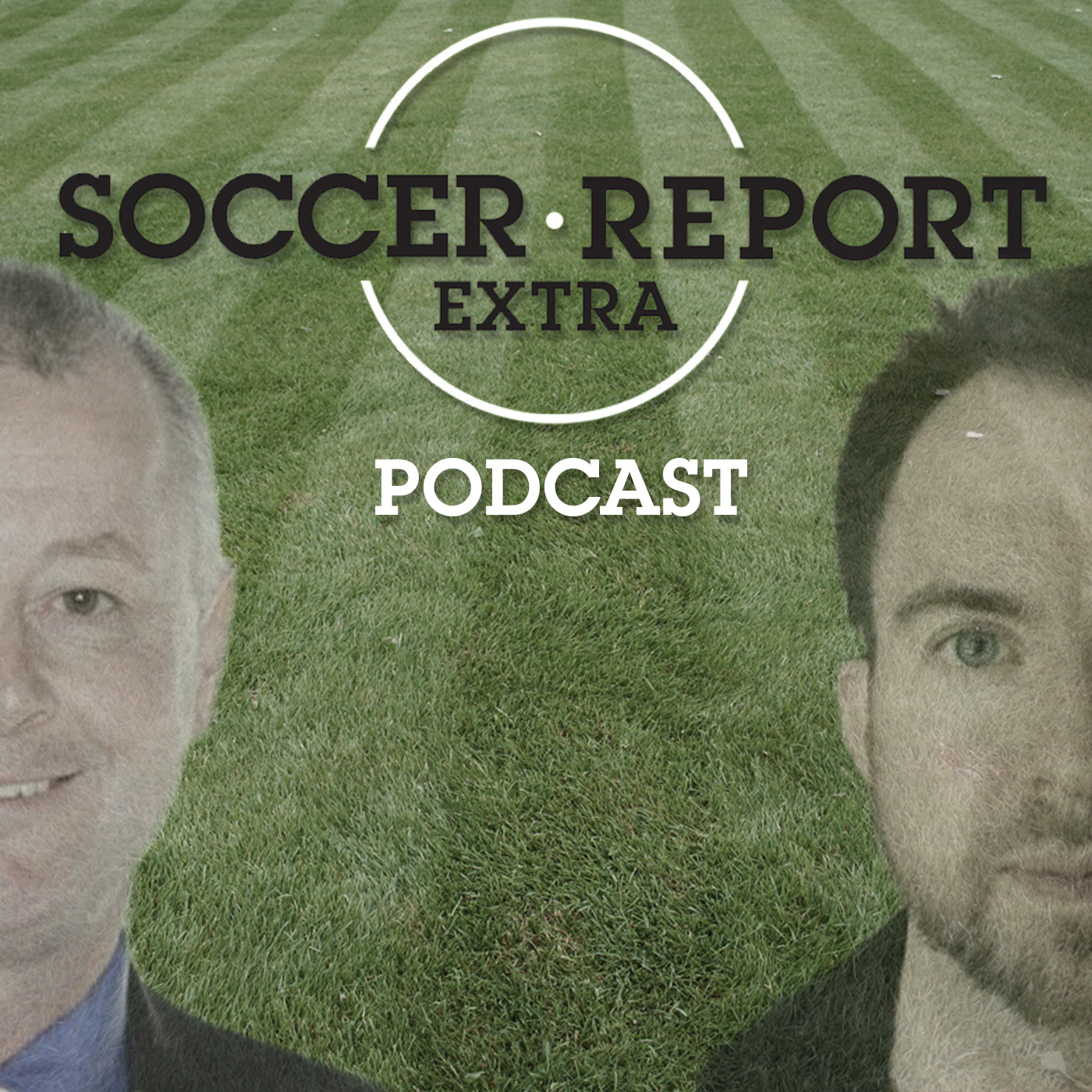 Soccer Report Extra Podcast 29: Madly Off In All Directions