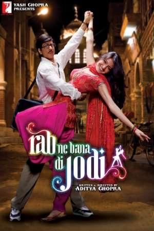 Download Rab Ne Bana Di Jodi (2008) Hindi Movie 480p | 720p | 1080p BluRay 450MB | 1.4GB