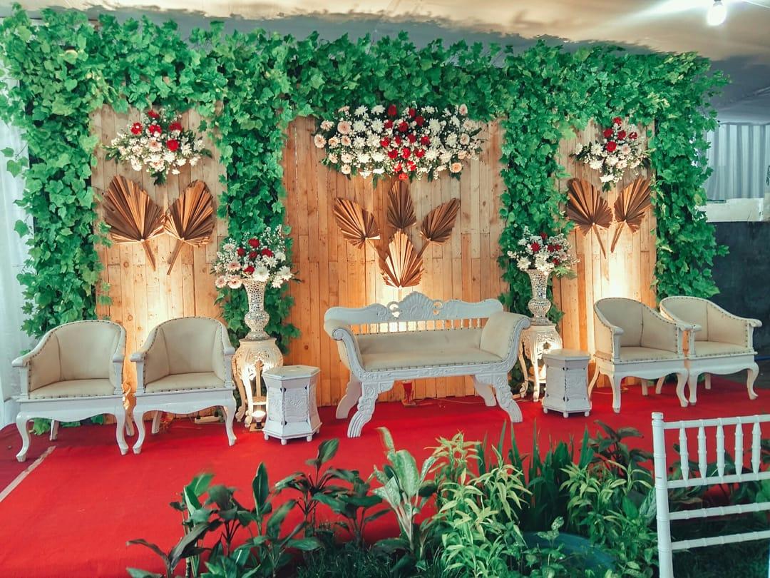Citra Ayu Wedding 2019