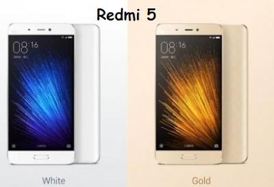 أول ظهور للهاتف Xiaomi Redmi 5 بمعالج  Snapdragon 630