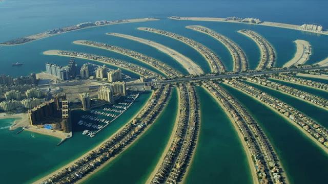 5 Pelabuhan Di Dunia Dengan Pemandangan Yang Indah