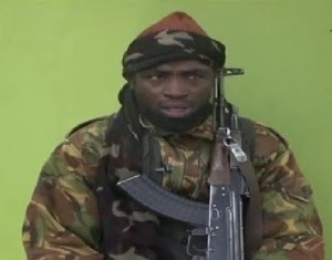 """Boko Haram Ranked 7th Richest Terrorist Group In The World, Spiritual Leader Inside Boko Haram"""" Speaks On Chibok Girls' CURRENT Condition, Meanwhile the effort to bring back more than 250 girls abducted almost 3 months ago from Chibok school, Borno State, continues"""