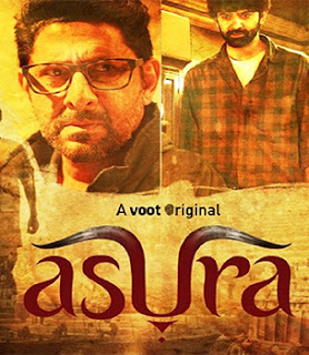 Asur (2020) Season 1 All Episodes Download Hindi Web Series 480p 720p HD