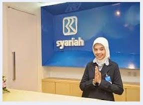Lowongan Kerja Teller Bank BRI Syariah terbaru 2015