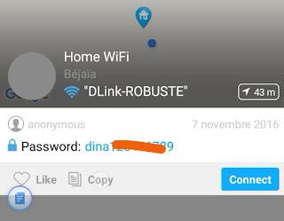 طريقة الحصول على كلمات السر لشبكات الواي فاي القريبة منك دون اختراقها عن طريق هواتف الاندرويد