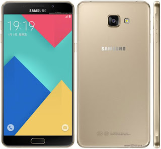 Gambar Samsung Galaxy A9 (2016) Layar 6 inch Berkamera Depan 8 MP