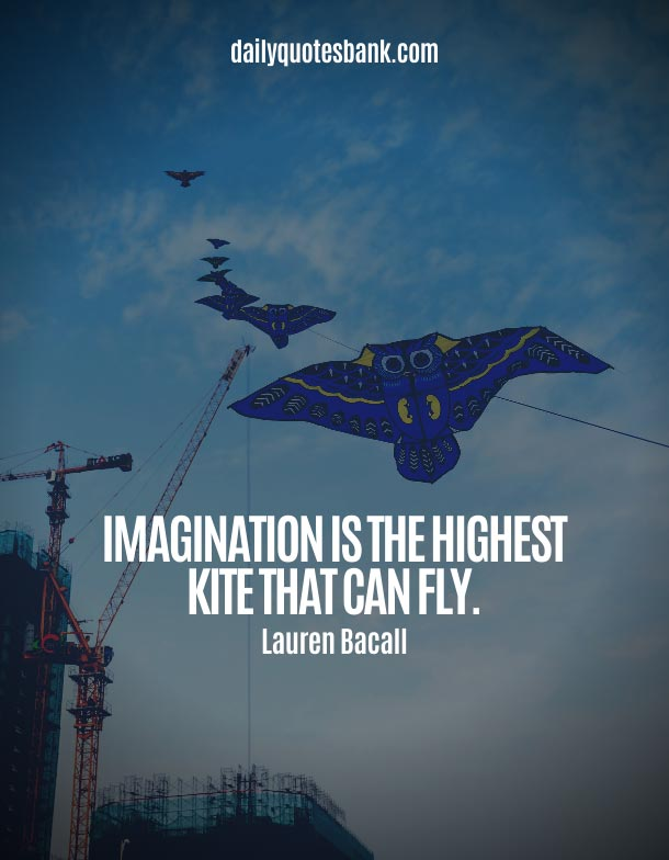 Best Quotes About Imagination Power