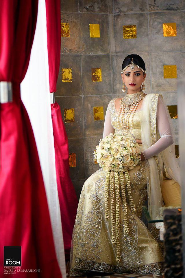 Nadeesha Hemamali Wedding Photos | Sri Lanka Hot Picture