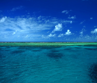 The-Great-Barrier-Reef-Australia