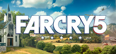 Far Cry 5 Việt hóa Download Free
