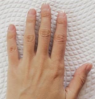 Will the fingers foretell the impending heart diseases రాబోయే గుండె జబ్బుల్ని చేతి వేళ్లు ముందే చెబుతాయా ?