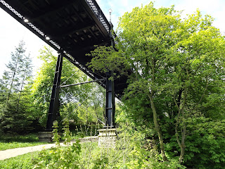 Jesmond Dene Armstrong Bridge,Jesmond Dene Bridge, Newcastle Photos,Sir William Armstrong, Newcastle Bridges,Northumbrian Images, Northumbrian Images Blogspot,North East, England,Photos,Photographs