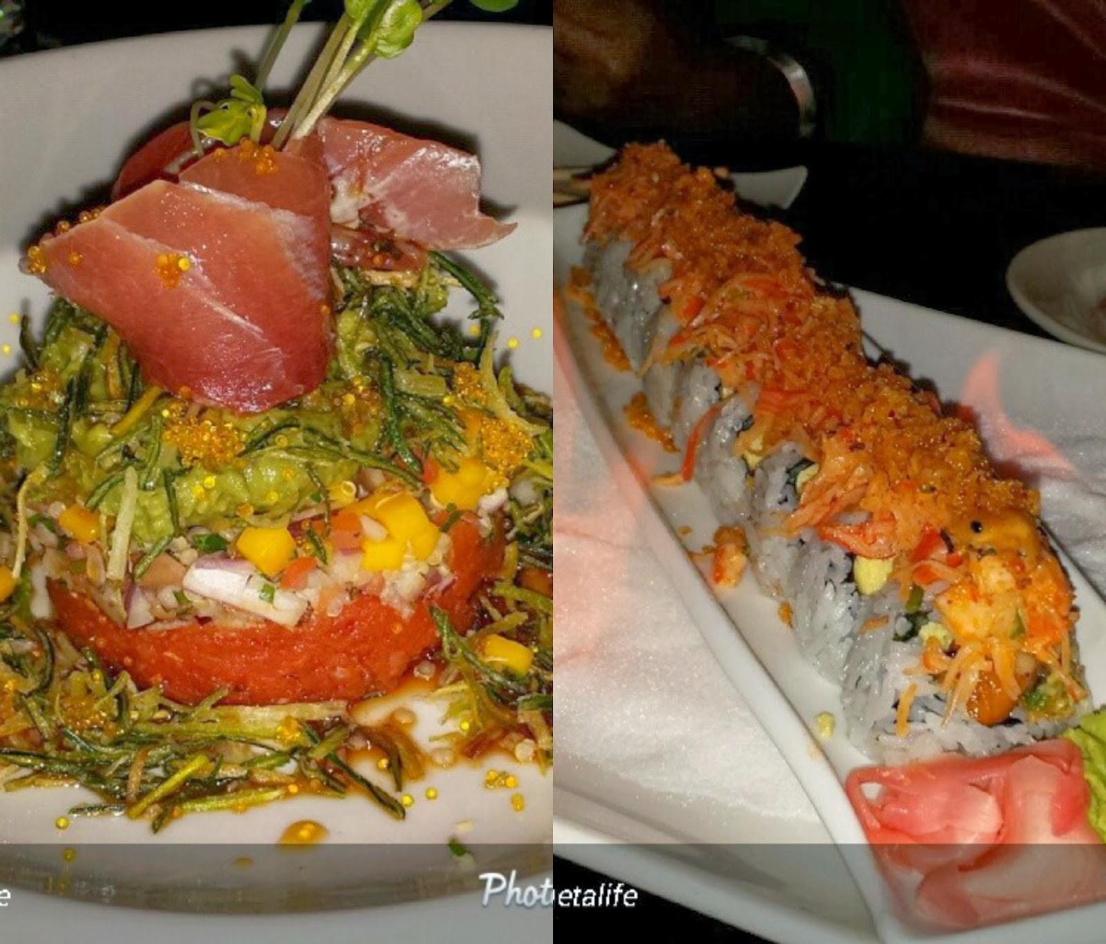 agami sushi chicago