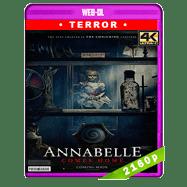 Annabelle 3: Viene a casa (2019) HDR WEB-DL 2160p Latino