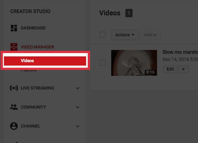 Cara Bagaimana Menjadi YouTuber Yang Baik 10