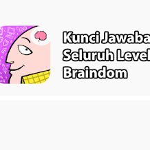 Kunci Jawaban Braindom Level 1 - 226