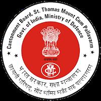 Cantonment Board Chennai Recruitment 2018 06 Plumber Posts