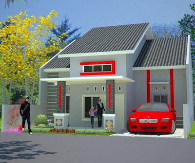 40 Desain Rumah Minimalis Untuk Keluarga Baru Rumahku Unik