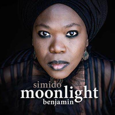 Moonlight Benjamin - Simido