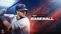 Game TAP SPORTS BASEBALL 2016 Apk