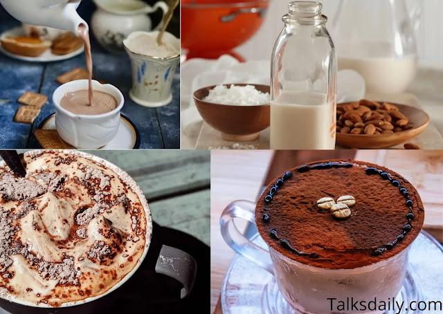 welcome drink in winter, food for winter season, healthy winter food