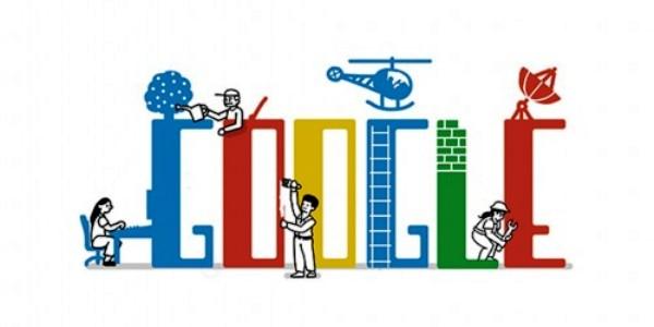 Game Android Terbaru 2015 Arti Google Doodle Hari Ini Hari Buruh Sedunia 1 Mei 2013