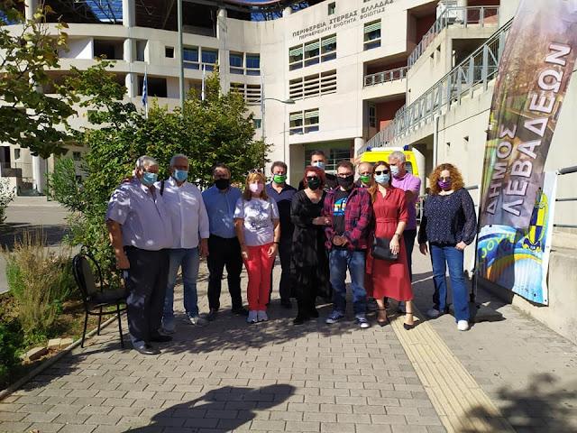 ΑΚΟΛ: Με μεγάλη επιτυχία η εθελοντική Αιμοδοσία στη μνήμη του Παναγιώτη Γάτσιου(φωτο)