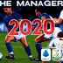 The Manager 2020 SE - Aggiornamento Gioco PC
