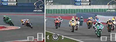 Game motogp Real MotoGP Racing World Racing 2018