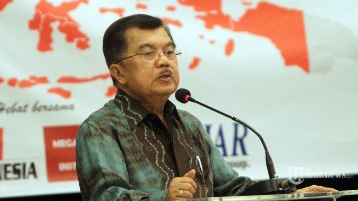 JK Minta Alumni Jangan Bawa Nama Kampus untuk Dukung Capres