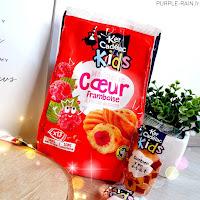 Ker Cadelac Blog PurpleRain - Unboxing Degusta Box Août
