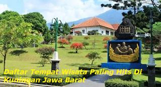 Daftar Tempat Wisata Paling Hits Di Kuningan Jawa Barat