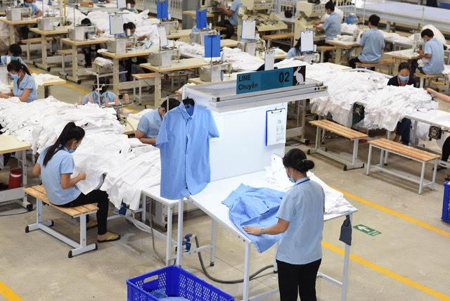 vietnam garment factory list t shirt factory in vietnam