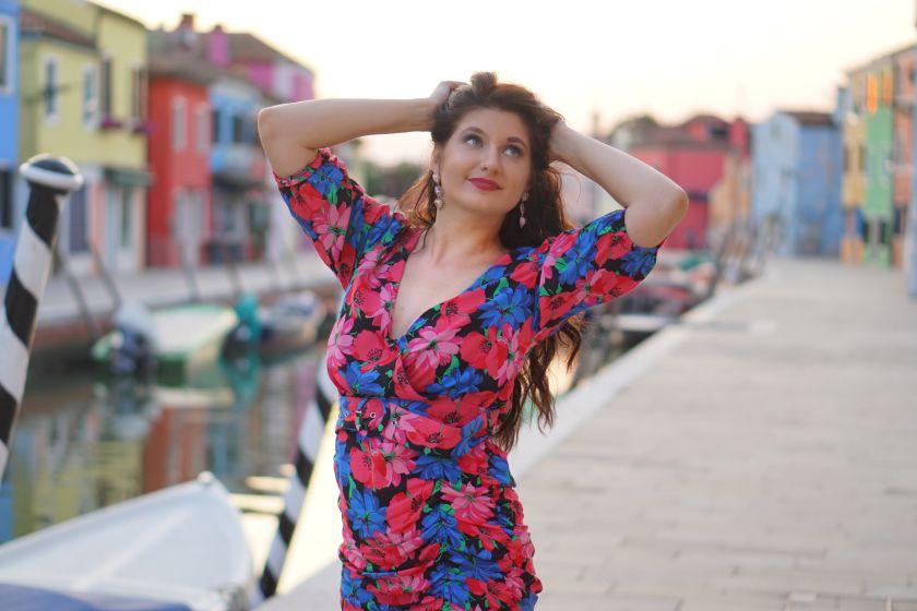 Murano & Burano Vlog - zwiedzanie wysepek na lagunie weneckiej. Które warto zobaczyć?
