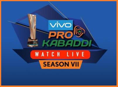 Live Stream Pro Kabaddi 2019 Online Free - Pro Kabaddi Live Kaise Dekhe Free me