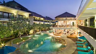 Hotel Career - Duty Manager at The CAMAKILA Legian Bali