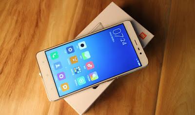 Cara Install TWRP di Smartphone Xiaomi Redmi 3